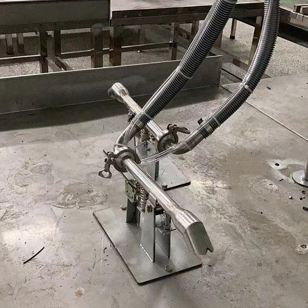 青州市德利机电设备有限公司